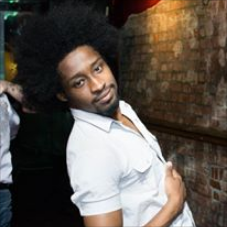 Photo of Abdullah Fallatah, Bachata Teacher