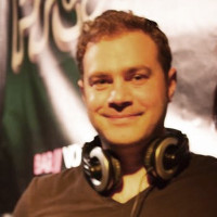 Picture of Mark Johnson - DJ,Promoter,Teacher